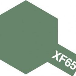 Tamiya Acrylic Paint XF-65 Field Grey