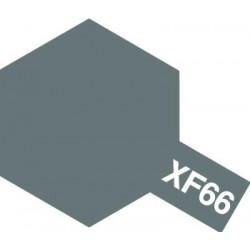 Tamiya Acrylic Paint XF-66 Light Grey