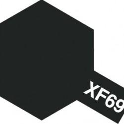 Tamiya Acrylic Paint XF-69 Nato Black