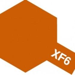 Tamiya Enamel Paint XF-6 Copper