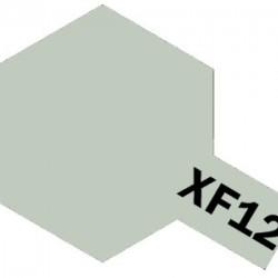 Tamiya Enamel Paint XF-12 J.N. Grey