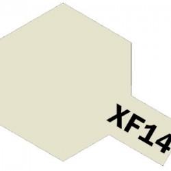 Tamiya Enamel Paint XF-14 J.A. Grey