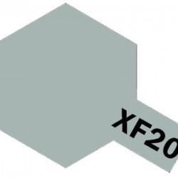 Tamiya Enamel Paint XF-20 Medium Grey