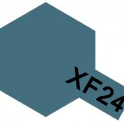 Tamiya Enamel Paint XF-24 Dark Gray