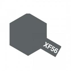 Tamiya Enamel Paint XF-56 Metalic Grey