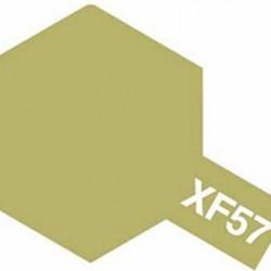 Tamiya Enamel Paint XF-57 Buff