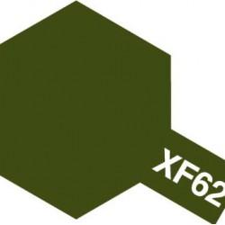 Tamiya Enamel Paint XF-62 Olive Drab