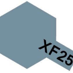 Tamiya Enamel Paint XF-25 Light Sea Gray