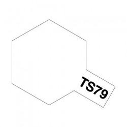 Tamiya Color Spray Paint - Satin Varnish TS-79