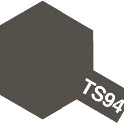 Tamiya Color Spray Paint - Metallic Grey TS-94