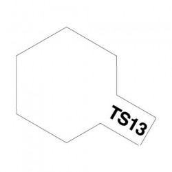 Tamiya Color Spray Paint - Gloss Clear TS-13