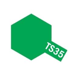 Tamiya Color Spray Paint - Park Green TS-35