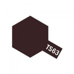 Tamiya Color Spray Paint - Matt Nato Black TS-63