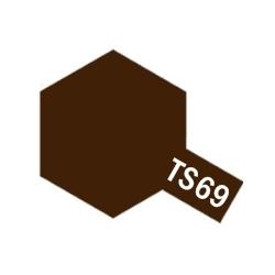 Tamiya Color Spray Paint - Linoleum Deck Brown TS-69