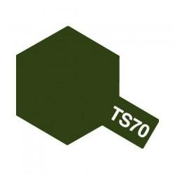 Tamiya Color Spray Paint - Matt Olive Drab 3 TS-70