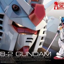 RG 1/144 [01] RX-78-2 Gundam