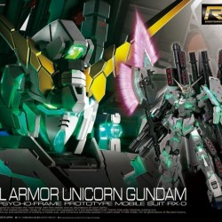 RG 1/144 [30] Full Armor Unicorn Gundam