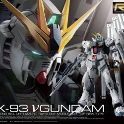 RG 1/144 [32] RX-93 Nu Gundam