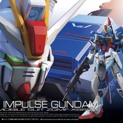 RG 1/144 [33] Force Impulse Gundam Seed Destiny