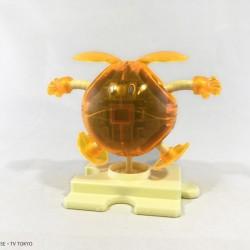 Haropla Clear Orange