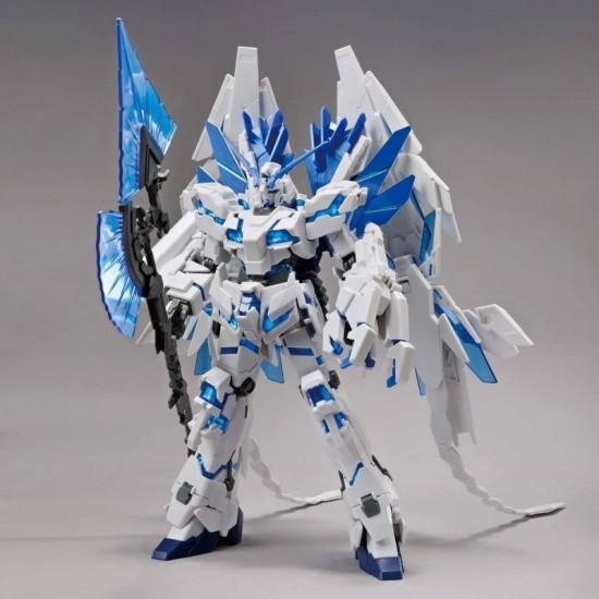 HGUC 1/144 Full Armor Unicorn Gundam Perfectibility (Destroy Mode) (The Gundam Base Limited)