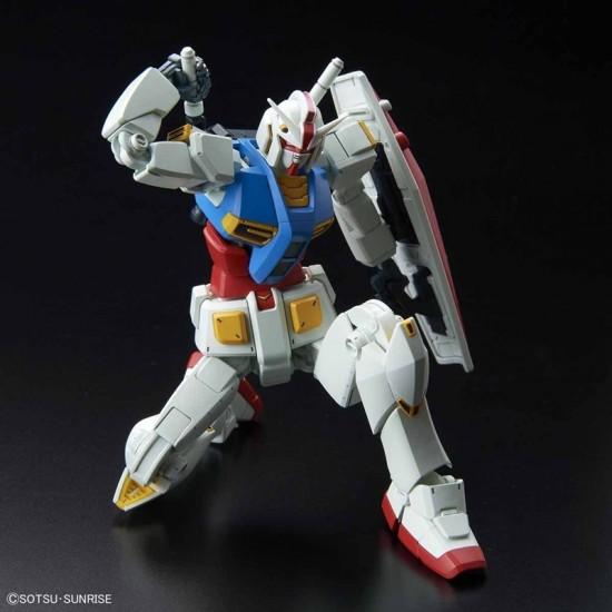 HG 1/144 Gundam G40 (Industrial Design Ver)