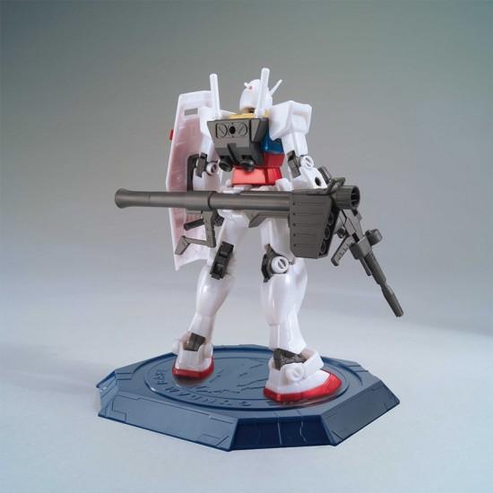 HG 1/144 RX-78-2 Gundam Metallic Gloss Injection (The Gundam Base Limited)
