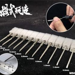 Moshi Sriber Knife - exchangeable blade MS-013