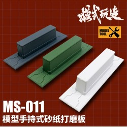 Moshi Sanding Bar MS011 (Without Sand Paper)