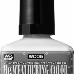 Mr.Hobby Weathering Multi White WC05