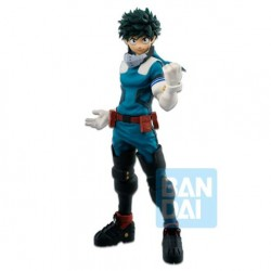 Bandai Ichibansho Figure My Hero Academia Fighting Heroes Feat. One's Justice - Izuku Midoriya