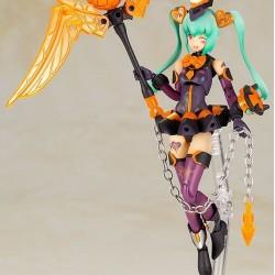 Kotobukiya Megami Device Chaos & Pretty Magical Girl Darkness