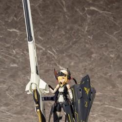Kotobukiya Plastic Model Megami Device Bullet Knights Launcher