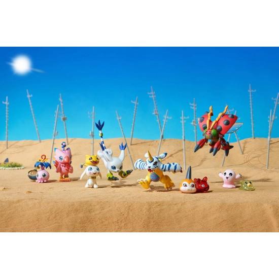MegaHouse Digimon Adventure - DejiColle! Data 2