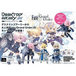 MegaHouse Desktop Army Fate Grand Order