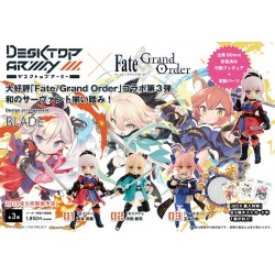 Megahouse Desktop Army Fate/Grand Order Vol. 3
