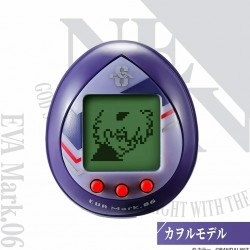 Bandai Tamagotchi Evangelion Evatchi Eva Mark-06