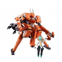 [PreOrder] MEGAHOUSE DESKTOP ARMY F-606[TR]s FREA FIRST (Trial Color)