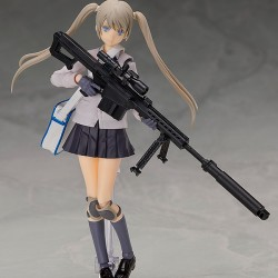 [PreOrder] GSC TOMYTEC Figma SP-106 LittleArmory - Teruyasu Maria (Re-issue)