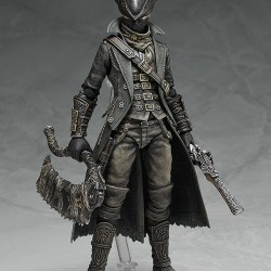 [PreOrder] GSC Max Factory Figma 367 Bloodborne – Hunter (Re-issue)