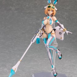 [PreOrder] GSC Max Factory Figma 530 BUNNY SUIT PLANNING - Sophia F. Shirring