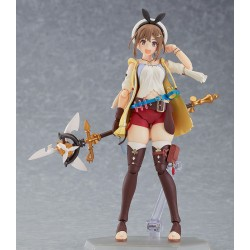 [PreOrder] GSC Max Factory Figma 535 Atelier Ryza: Ever Darkness & the Secret Hideout - Reisalin Stout