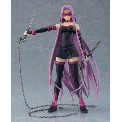 [PreOrder] GSC Max Factory Figma 538 Fate/stay night [Heaven's Feel] - Rider 2.0