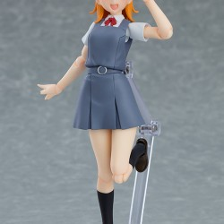 [PreOrder] GSC Max Factory figma 541 Love Live! Superstar!! - Kanon Shibuya