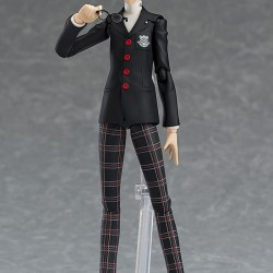 [PreOrder] GSC Max Factory Figma EX-050 Persona5 – Hero (Re-issue)