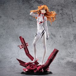 [PreOrder] REVOLVE 1/7 EVANGELION:3.0+1.0 THRICe UPON A TIME -  Asuka Shikinami Langley [Last mission]