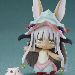[PreOrder] GSC Nendoroid 939 Made in Abyss – Nanachi (Reissue)