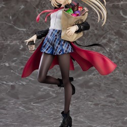 [PreOrder] GSC 1/7 Fate/Grand Order - Saber/Altria Pendragon (Alter): Heroic Spirit Traveling Outfit Ver.