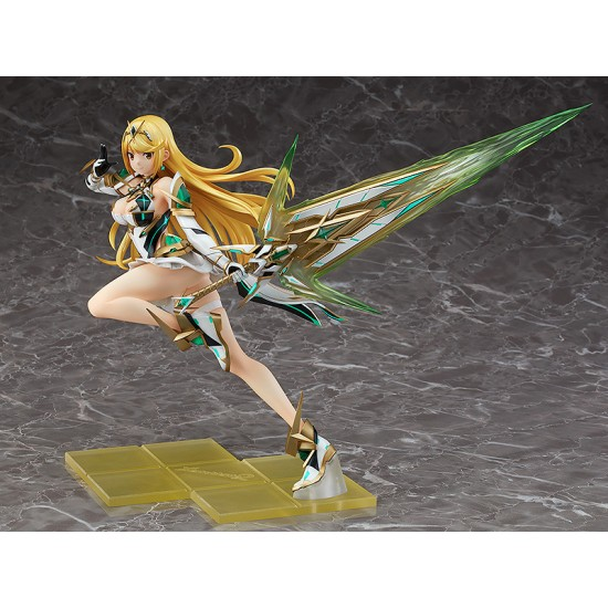 [PreOrder] GSC 1/7 Xenoblade Chronicles 2 – Mythra (re-issue)