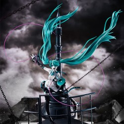 [PreOrder] GSC Character Vocal Series 01: Hatsune Miku - Hatsune Miku: Love is War Refined Ver. -Good Smile Company 20th Anniversary Book-